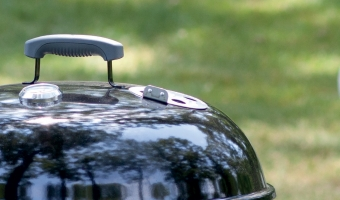 Unique Features of the Weber Charcoal Kettle