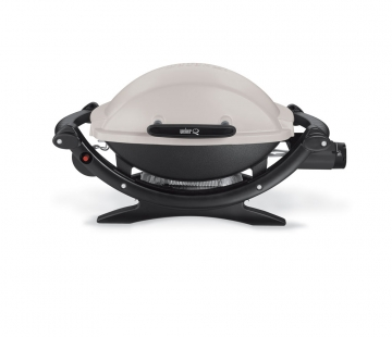 Weber Q 100