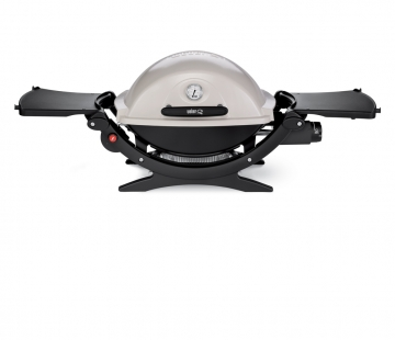 Weber Q 120