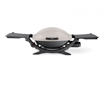 Weber Q 200
