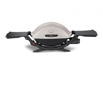 Weber Q 220
