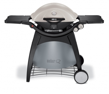 Weber Q 320