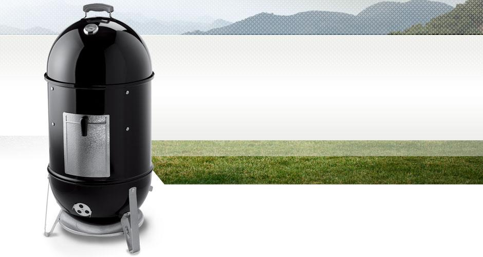Smokey Mountain Cooker™